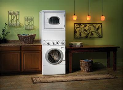 Esempi d installazione vento d 39 america - Sovrapporre asciugatrice e lavatrice ...