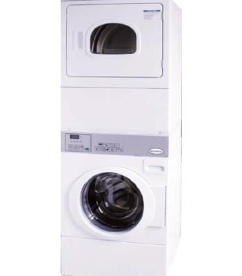 Colonna lavatrice e asciugatrice vento d 39 america for Lavatrice e asciugatrice in colonna
