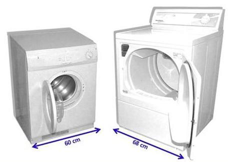 Asciugatrice A Gas 10 Kg Semi Professionale Gpl O Metano .