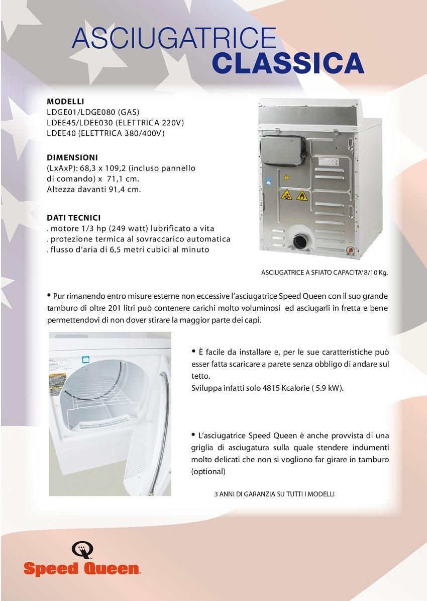 ... Lavatrice Americana U2013 Mod. Carica Dallu0027alto U2013. STOP ...